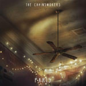 chainsmokers – paris