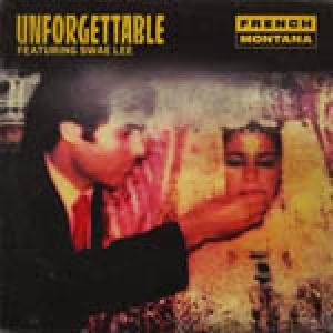 french montana – unforgettable