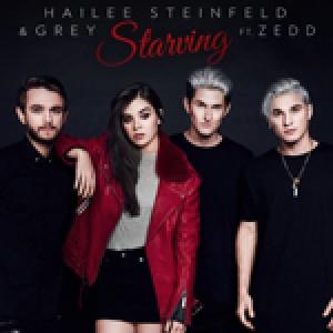 hailee steinfeld – starving