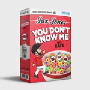 jax jones ft raye – you don't know me