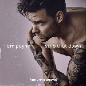 liam payne – strip that down