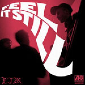 portugal the man – feel it still